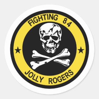 VF-84 Jolly Rogers Sticker