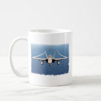 VFA-81, FA-18-1 COFFEE MUG