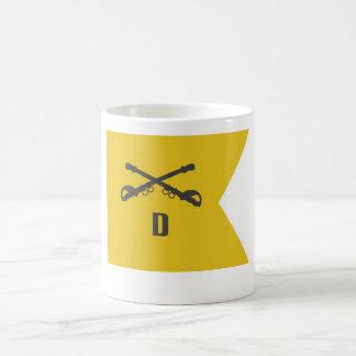 VFMA D Troop mug