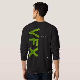 VFX Artists Make Images shirt - Green/Dark