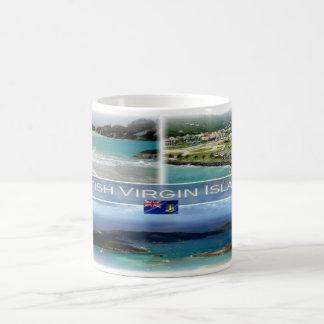 VG British Virgin Islands - Coffee Mug