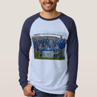 VHCA 2009 Boys Soccer T Shirt