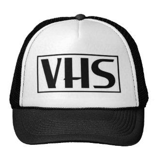 VHS Trucker Hat
