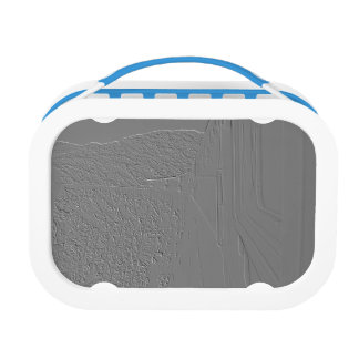"Viaduct ""polvorilla"" (Relief design) Lunch Box"
