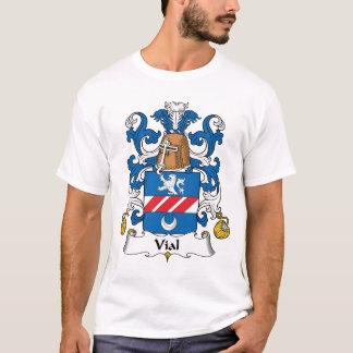 Vial Family Crest T-Shirt