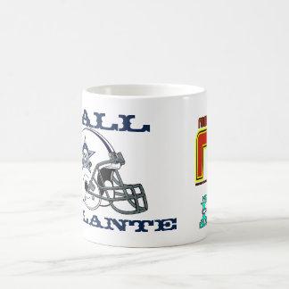 Viall Vigilante Yosimite Skeleton logo Coffe mug
