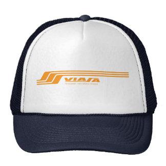 Viasa Cap Trucker Hat
