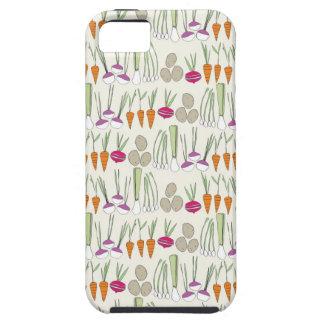Vibe iPhone 5 Case- Veggies! iPhone 5 Cover
