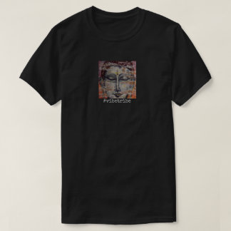 Vibe Tribe Buddha Art Men's T-Shirt