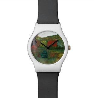 Vibrant Autumn Watch