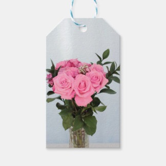 Vibrant Bouquet of Beautiful Pink Roses