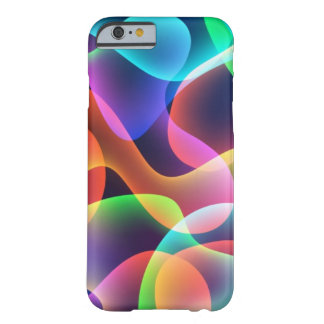 Vibrant Collection Barely There iPhone 6 Case