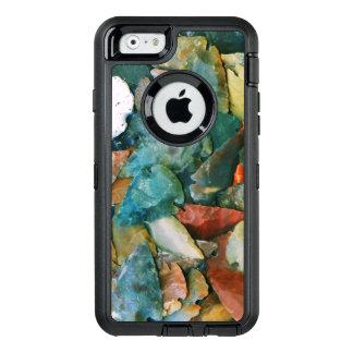 Vibrant Colors Arrowheads OtterBox Defender iPhone Case