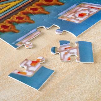 Vibrant & Colourful Jigsaw Puzzle
