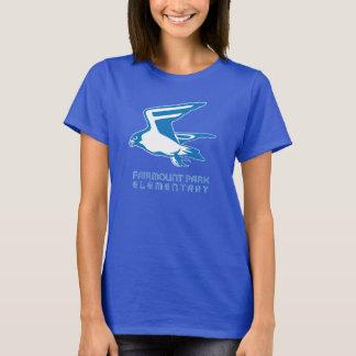 Vibrant Falcon T-Shirt