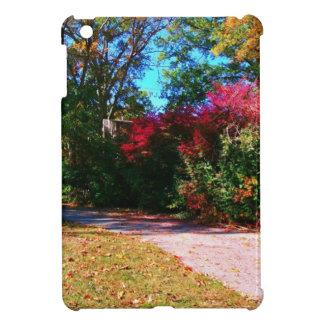 Vibrant Fall Day Case For The iPad Mini