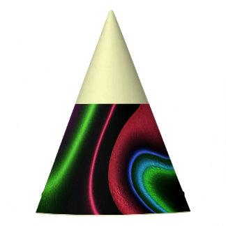 Vibrant Fantasy 2 Party Hat