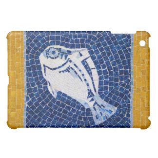 Vibrant Fish Mosaic iPad Speck Case iPad Mini Cases