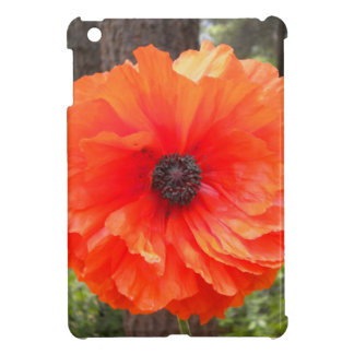 Vibrant Flower iPad Case
