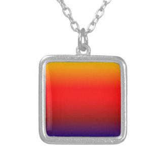 Vibrant Gradient Jewelry
