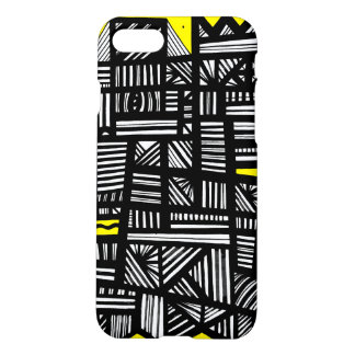 Vibrant Innovative Ecstatic Forceful iPhone 8/7 Case