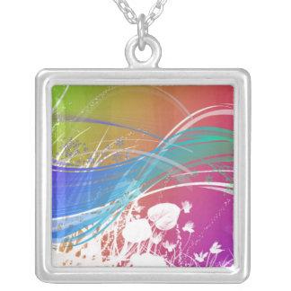 Vibrant Light Necklace