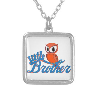 Vibrant Owl Little Brother Jewelry