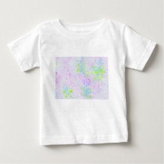 Vibrant Rorschach 01 Baby T-Shirt