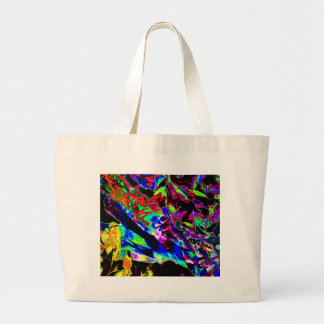 Vibrant Scatter Tote Bag