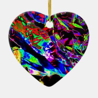 Vibrant Scatter Ornament