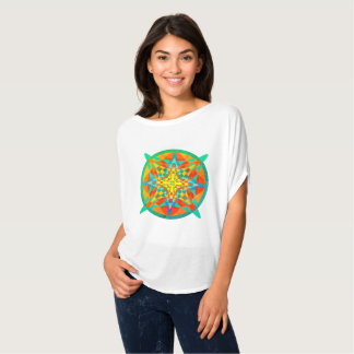 vibrant send the one that heightened your style T-Shirt