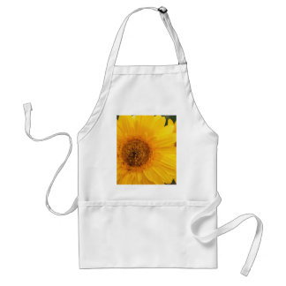 Vibrant Sunflower Standard Apron