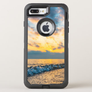 Vibrant Sunset OtterBox Defender iPhone 8 Plus/7 Plus Case