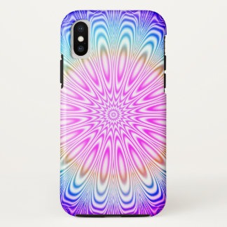 Vibrant Sunshine iPhone X Case