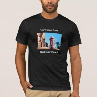 Vic Trigger Band T-Shirt