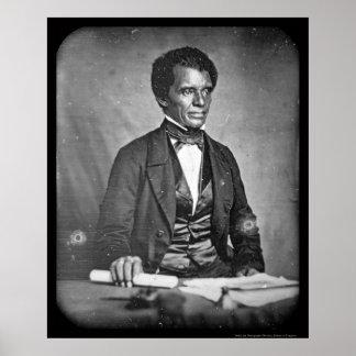 Vice President Beverly Yates Daguerreotype 1858 Poster