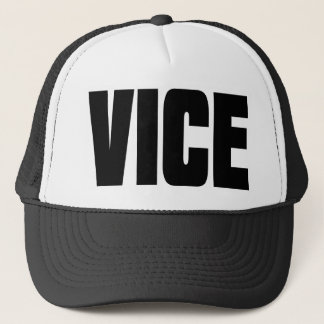 Vice Trucker Hat