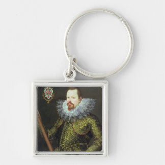 Vicenzo Gonzaga, Duke of Mantua, 1600 Key Ring