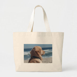 Viceroy at the Beach- Bag, Card, Stamp, Magnet Large Tote Bag