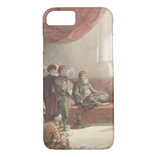 Viceroy of Egypt at Montaza Palace, Alexandria iPhone 8/7 Case