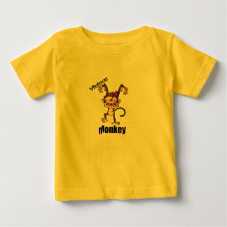Vicious Monkey Allstar Music Shirt