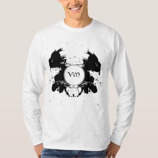 Vicious Murphy - Autograph LS T-Shirt