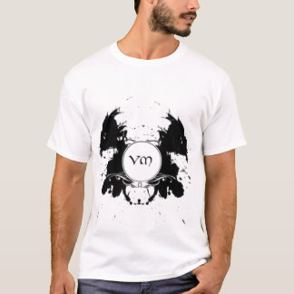 Vicious Murphy - Autograph T-Shirt