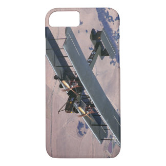 Vickers, Vimy replica, 1994_Classic Aviation iPhone 7 Case