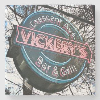 Vickery's Bar, Crescent Ave, Atlanta Coasters