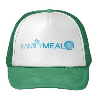 Vic's Family Meal Logo Cap