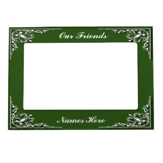 VICT.-2 MAGNETIC PICTURE FRAME