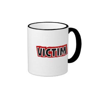 Victim Mugs