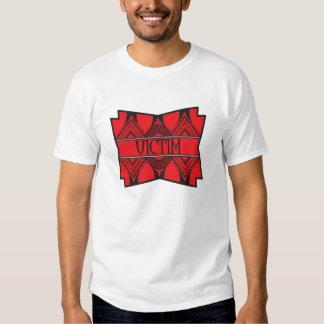 Victim T Shirts