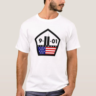 Victims of September 11th T-Shirt